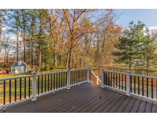 Single Family Home for Sale at 22 West Street 22 West Street Wilmington, Massachusetts 01887 United States