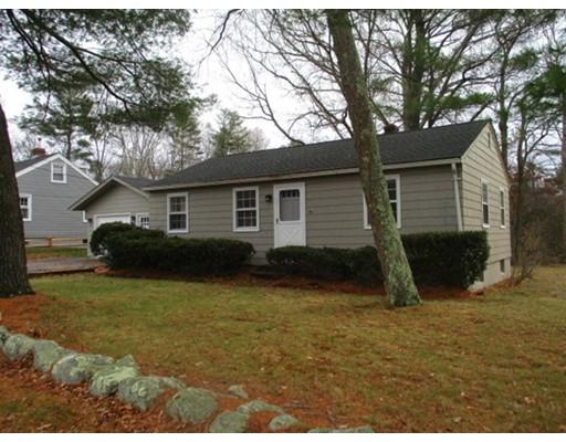Casa Unifamiliar por un Venta en 15 Driftway Street 15 Driftway Street Hopedale, Massachusetts 01747 Estados Unidos
