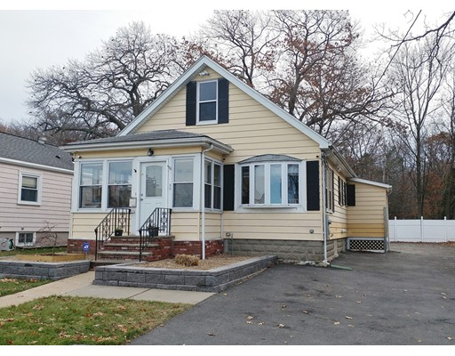 Picture 1 of 20 Eustis St  Saugus Ma  3 Bedroom Single Family#