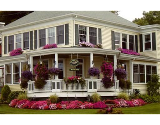 独户住宅 为 出租 在 22 Winslow Street 普利茅斯, 02360 美国
