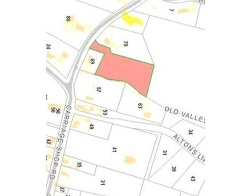 Land for Sale at Carriage Shop Rd L:2 Falmouth, 02540 United States