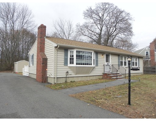 Picture 1 of 16 Linden Dr  Danvers Ma  3 Bedroom Single Family
