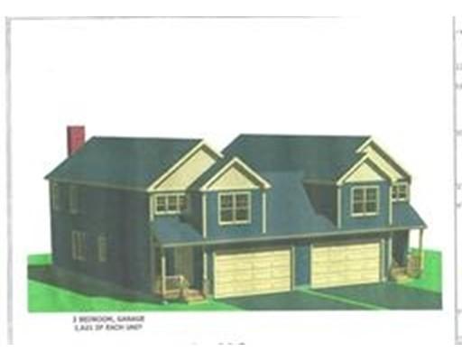 Condominio por un Venta en Cottage Street Cottage Street Franklin, Massachusetts 02038 Estados Unidos