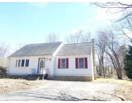 Maison unifamiliale pour l Vente à 20 Westchester Drive 20 Westchester Drive Littleton, Massachusetts 01460 États-Unis