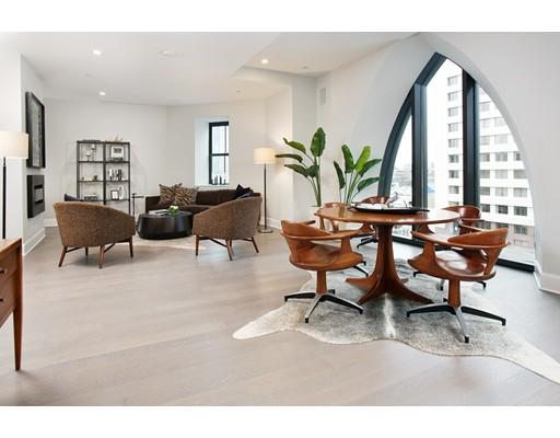 شقة بعمارة للـ Rent في 140 Shawmut Ave #4C 140 Shawmut Ave #4C Boston, Massachusetts 02118 United States