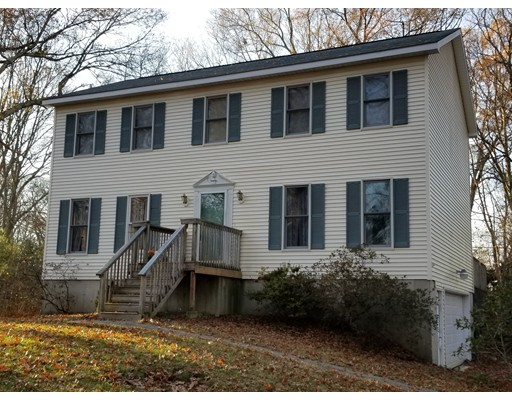 Single Family Home for Sale at 179 Linebrook Road Ipswich, Massachusetts 01938 United States
