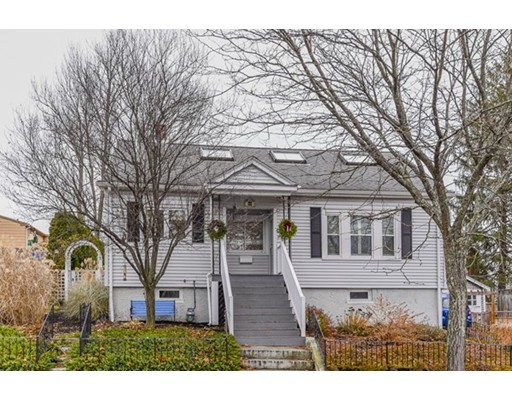Picture 10 of 61 Deforest St  Boston Ma 2 Bedroom Single Family