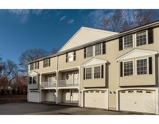 Maison accolée pour l à louer à 188 Tyngsboro R #4 188 Tyngsboro R #4 Chelmsford, Massachusetts 01863 États-Unis