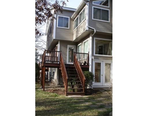 Appartement en copropriété pour l Vente à 81 America Blvd. 81 America Blvd. Ashland, Massachusetts 01721 États-Unis