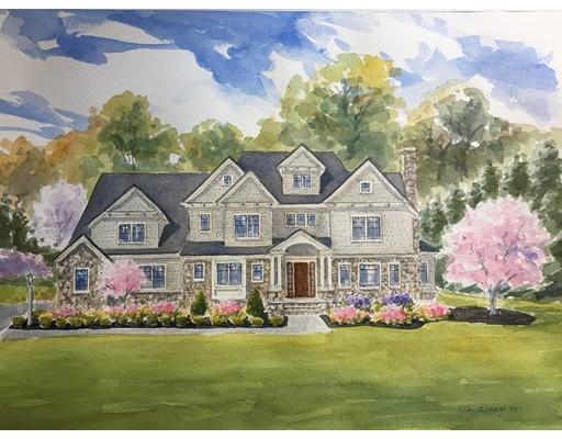 Casa Unifamiliar por un Venta en 14 St Thomasmore Drive 14 St Thomasmore Drive Winchester, Massachusetts 01890 Estados Unidos