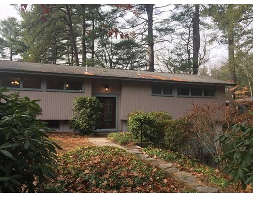 Maison unifamiliale pour l à louer à 9 Flintlock lane 9 Flintlock lane Amherst, Massachusetts 01002 États-Unis