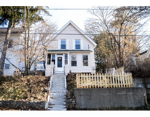 Multi-Family Home for Sale at 258 Beacon Street 258 Beacon Street Athol, Massachusetts 01331 United States