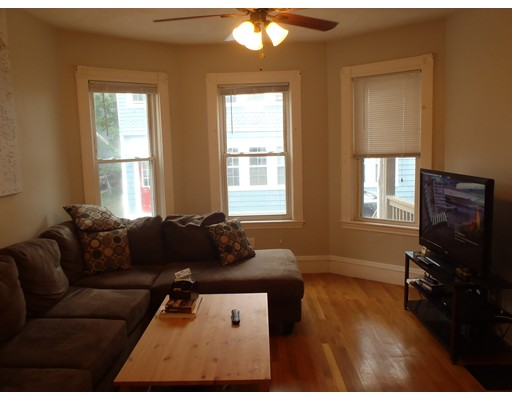 شقة للـ Rent في 9 adams terrace #1 9 adams terrace #1 Boston, Massachusetts 02122 United States
