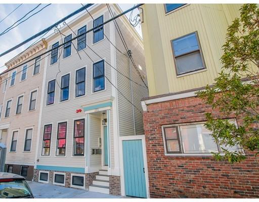 Picture 2 of 285 Sumner St Unit 1 Boston Ma 2 Bedroom Condo