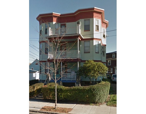 Multi-Family Home for Sale at 1414 River Street 1414 River Street Boston, Massachusetts 02136 United States