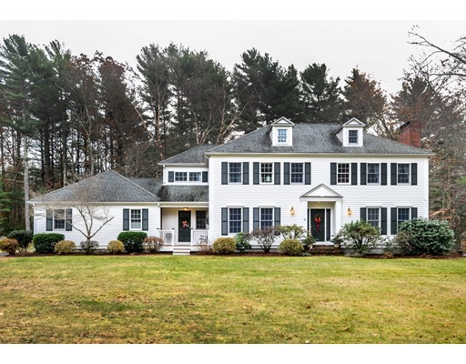 Single Family Home for Sale at 68 Indian Wind Drive Scituate, 02066 United States