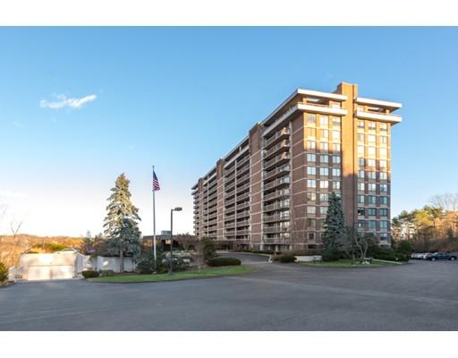 共管式独立产权公寓 为 销售 在 40 Village 米德尔顿, 01949 美国