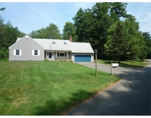 Casa Unifamiliar por un Alquiler en 2 Dambrosio Way Wenham, Massachusetts 01984 Estados Unidos