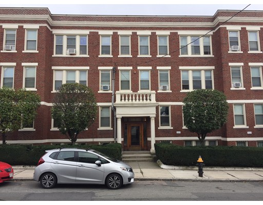Condominium for Sale at 24 Ransom Road 24 Ransom Road Boston, Massachusetts 02135 United States
