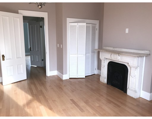 Townhouse for Rent at 21 Fort Ave #n/a 21 Fort Ave #n/a Boston, Massachusetts 02119 United States