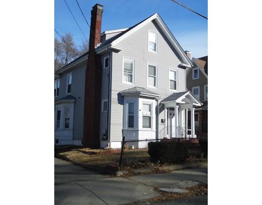 Casa Multifamiliar por un Venta en 26 Tufts Street Malden, Massachusetts 02148 Estados Unidos