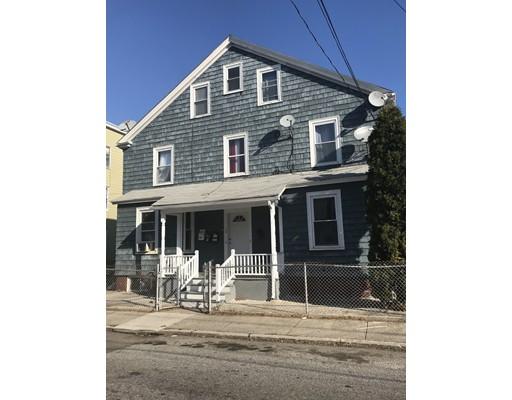 Apartamento por un Alquiler en 14 Brookvale #2 14 Brookvale #2 Lynn, Massachusetts 01905 Estados Unidos