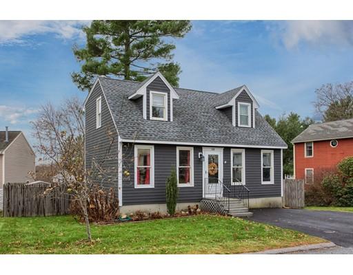 独户住宅 为 销售 在 38 Lindsey Lane 38 Lindsey Lane Dracut, 马萨诸塞州 01826 美国