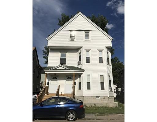 Condominium for Rent at 15 New #1 15 New #1 Haverhill, Massachusetts 01830 United States