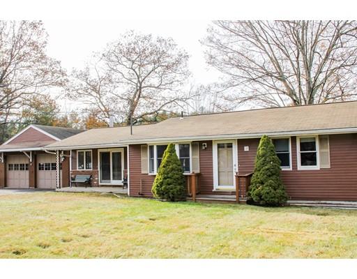 独户住宅 为 销售 在 12 Bernard Road 12 Bernard Road 格拉夫顿, 马萨诸塞州 01536 美国