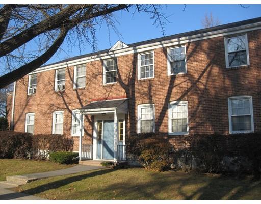 共管式独立产权公寓 为 销售 在 78 Colony Road 78 Colony Road West Springfield, 马萨诸塞州 01089 美国