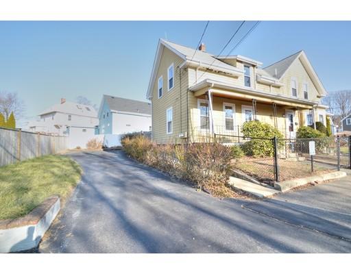Casa Unifamiliar por un Alquiler en 26 Gould Street 26 Gould Street Stoneham, Massachusetts 02180 Estados Unidos