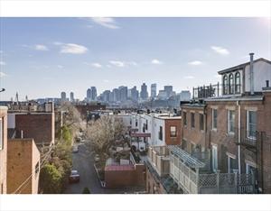 47 Chestnut Street 2 is a similar property to 1 Franklin St  Boston Ma