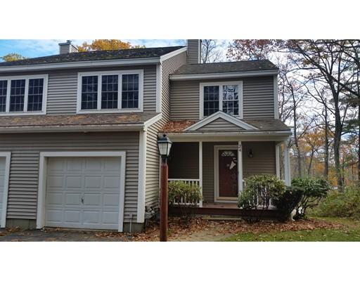 共管式独立产权公寓 为 销售 在 24 Hitching Post Lane 24 Hitching Post Lane 诺斯伯勒, 马萨诸塞州 01532 美国