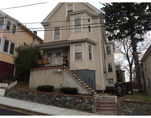 Multi-Family Home for Sale at 30 Franklin Street 30 Franklin Street Everett, Massachusetts 02149 United States
