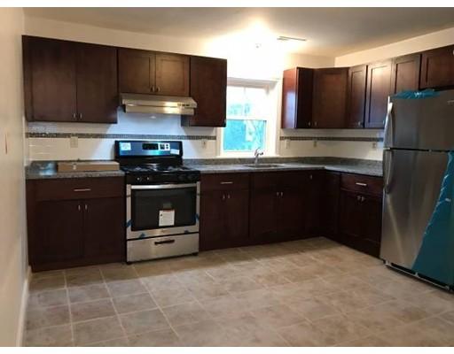 Single Family Home for Rent at 68 Bonair Street Somerville, 02145 United States