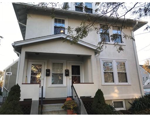独户住宅 为 出租 在 21 Rumford Avenue 沃尔瑟姆, 02453 美国