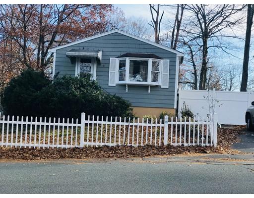 Casa Unifamiliar por un Alquiler en 10 E. Shore Road Holbrook, Massachusetts 02343 Estados Unidos