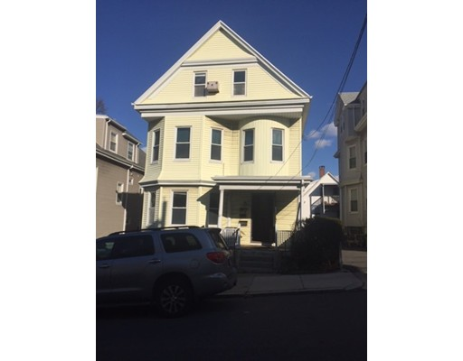 Multi-Family Home for Sale at 20 Weld Hill 20 Weld Hill Boston, Massachusetts 02130 United States