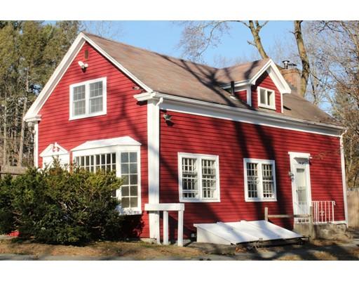 Casa Unifamiliar por un Alquiler en 120 Great 120 Great Bedford, Massachusetts 01730 Estados Unidos