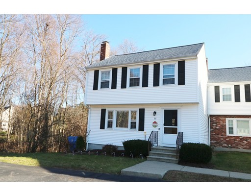 Condominium for Sale at 90 Cobb Road 90 Cobb Road Wrentham, Massachusetts 02093 United States
