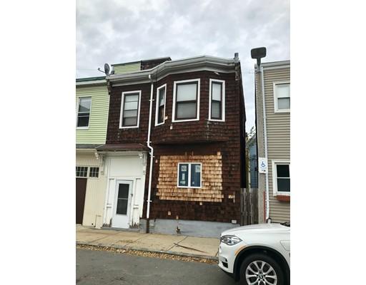 Multi-Family Home for Sale at 308 Paris Street 308 Paris Street Boston, Massachusetts 02128 United States