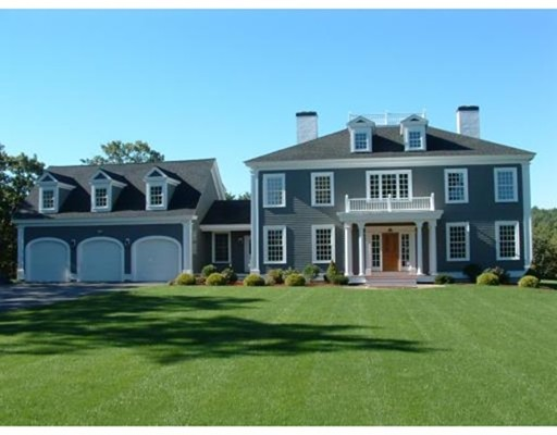 Single Family Home for Sale at 106 Rocky Pond Road 106 Rocky Pond Road Boylston, Massachusetts 01505 United States