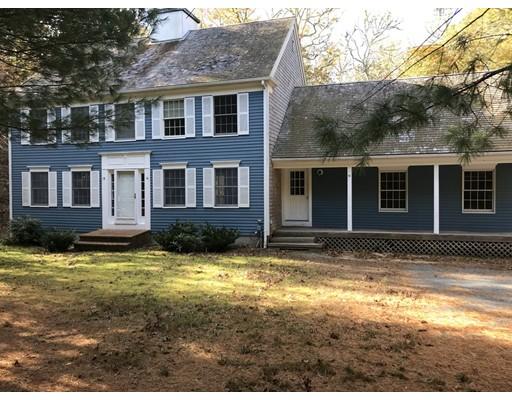واحد منزل الأسرة للـ Sale في 28 Scotlin Way 28 Scotlin Way Harwich, Massachusetts 02645 United States