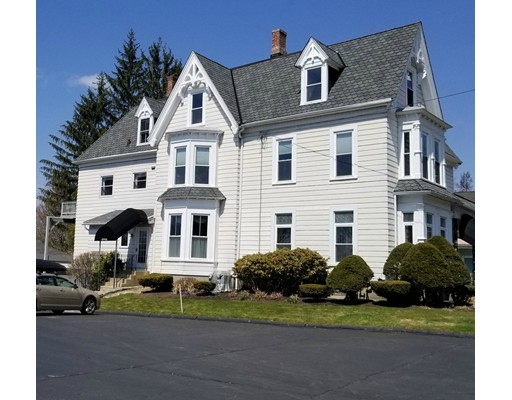 Additional photo for property listing at 44 Gilbert Street  North Brookfield, Massachusetts 01535 Estados Unidos