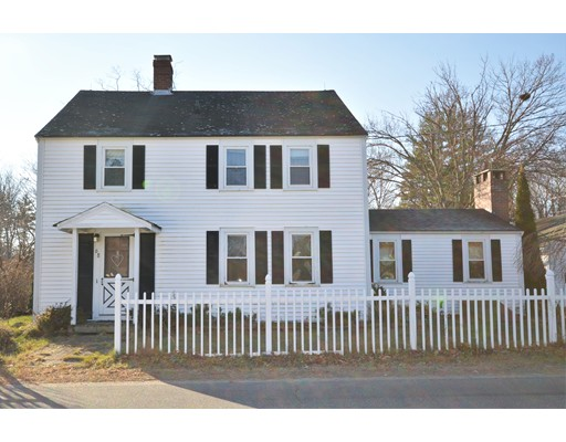 Condominio por un Venta en 68A Farm Lane #A 68A Farm Lane #A Seabrook, Nueva Hampshire 03874 Estados Unidos