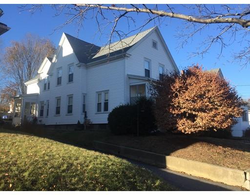 独户住宅 为 出租 在 116 Orange Street 116 Orange Street Clinton, 马萨诸塞州 01510 美国