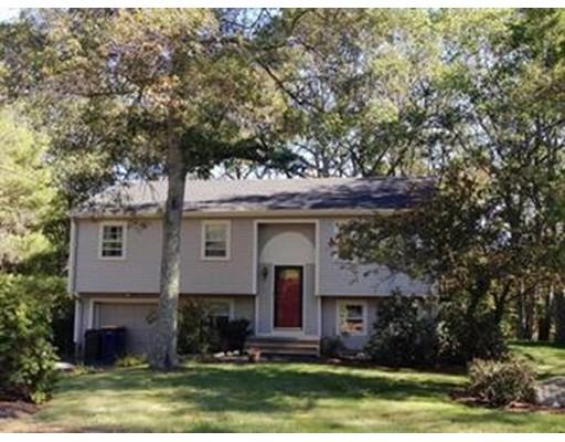 Casa Unifamiliar por un Alquiler en 21 Chase Drive 21 Chase Drive Sharon, Massachusetts 02067 Estados Unidos