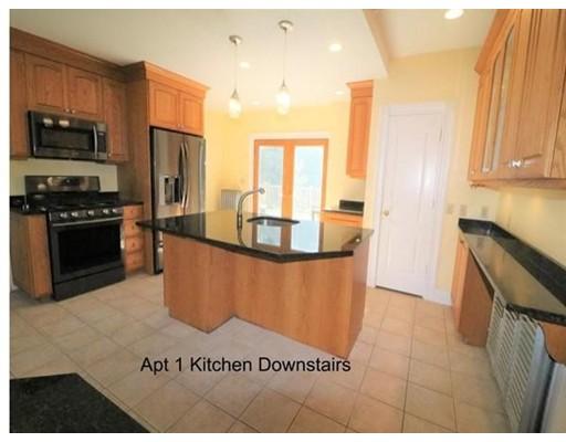 Apartamento por un Alquiler en 125 Adams St #1 125 Adams St #1 Abington, Massachusetts 02351 Estados Unidos