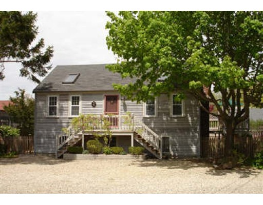 Частный односемейный дом для того Продажа на 28 Crocker 28 Crocker Barnstable, Массачусетс 02601 Соединенные Штаты