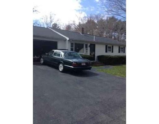 独户住宅 为 销售 在 37 Susan Lane Middleboro, 02346 美国